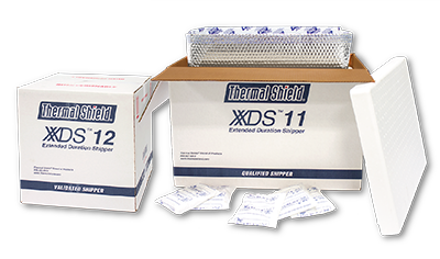 XDS Prequalified Shipper